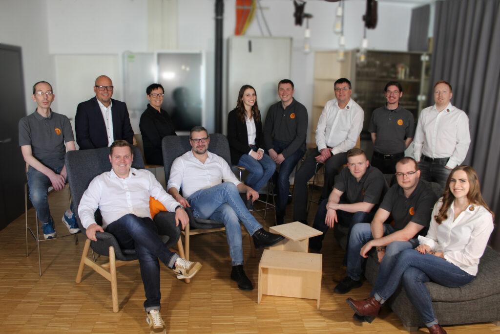 Team Neininger GmbH