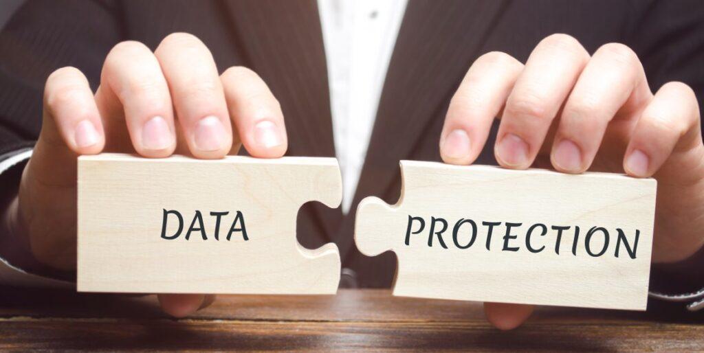 Data-protection-IT-Sicherheit