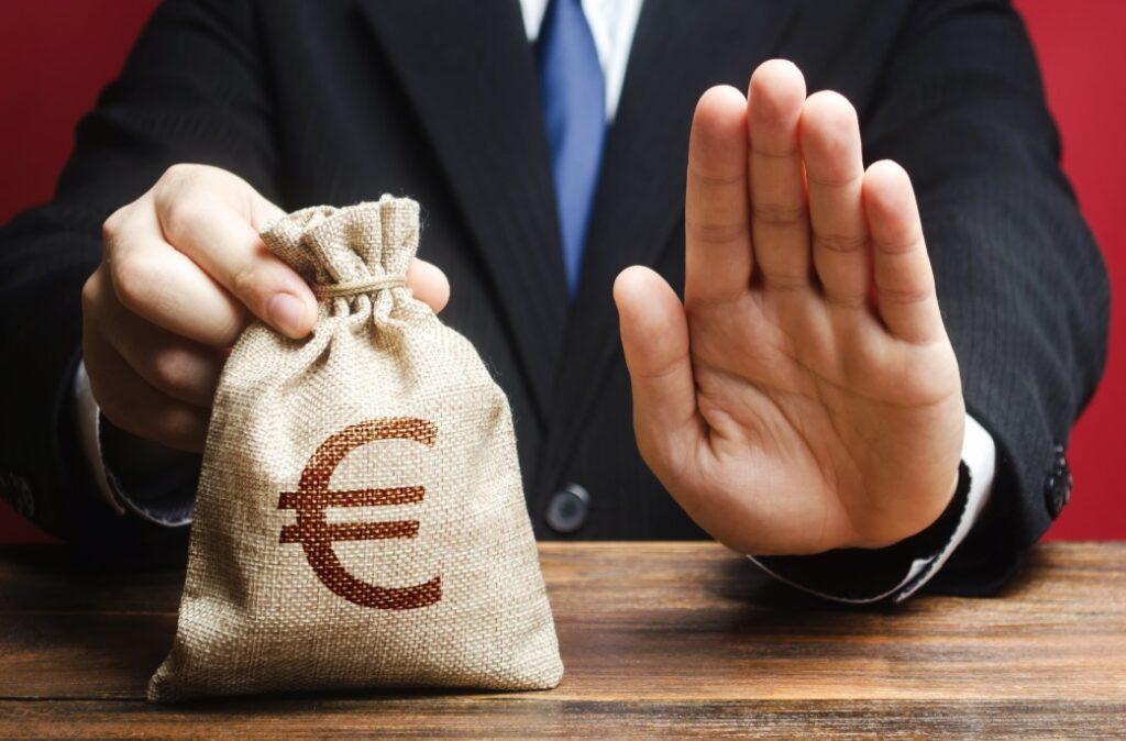 Geldstrafe-DSGVO-Datenschutz
