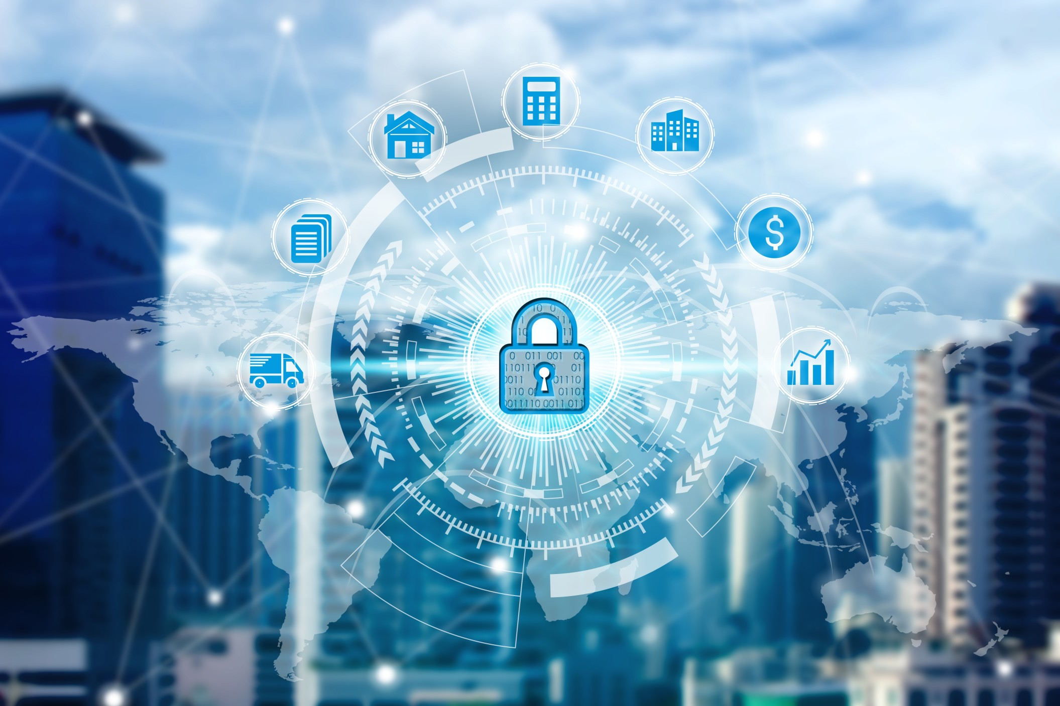 Webinarreihe IT-Sicherheit & Datenschutz
