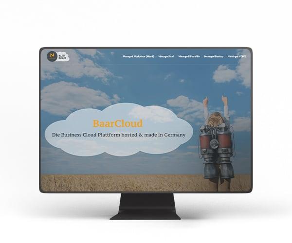 BaarCloud Desktop