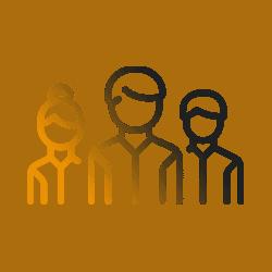 Kleine Gruppe