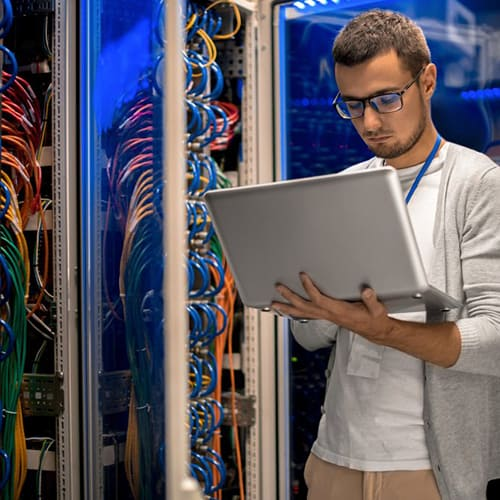 IT System Engineer