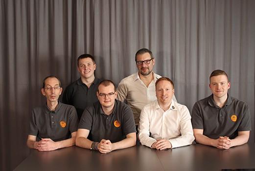 Technik Team