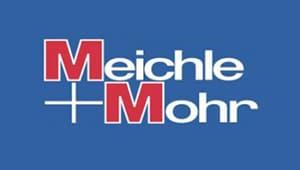Referenz Meichle + Mohr